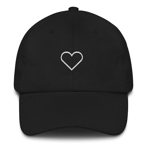 Love Always Hat (2 color ways)