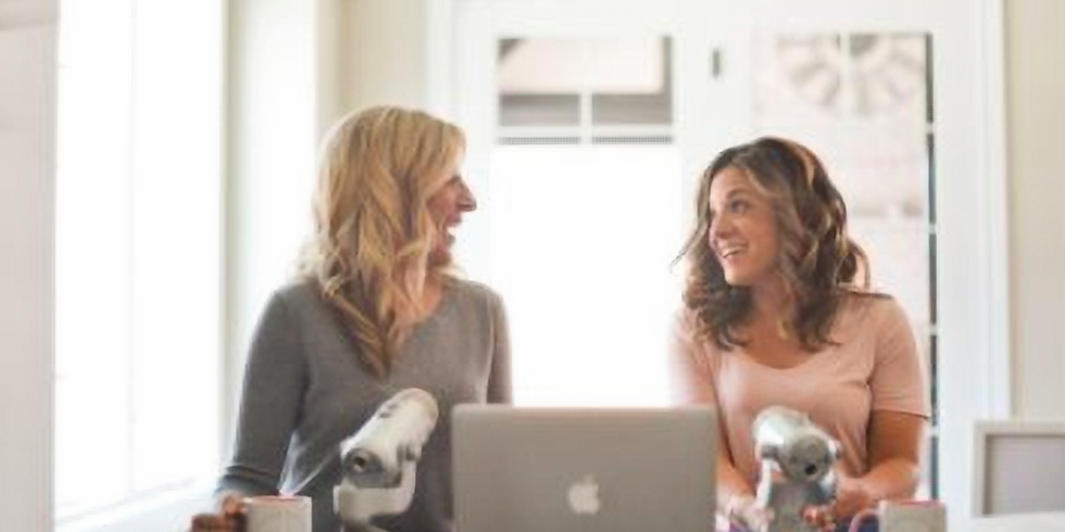 VIRTUAL COURSE: How to Start your own podcast successfully with @chicinfluencer