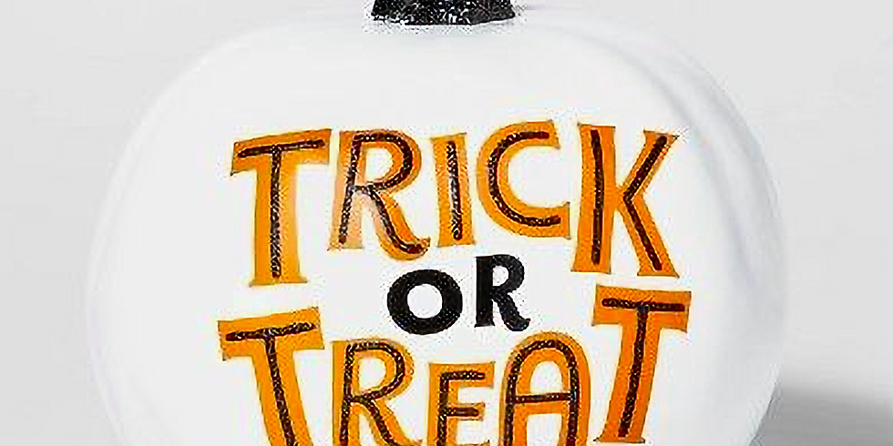 VIllage of Sewickley Trick or Treat