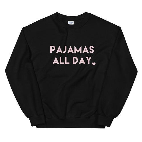 Pajamas all Day ♡