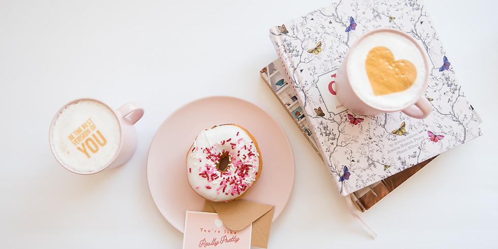 VIRTUAL COFFEE DATE!