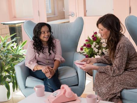 Episode 2: Veda Sankaran Journey to Becoming an Entrepreneur