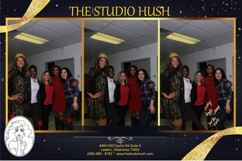 Studio Hush 3