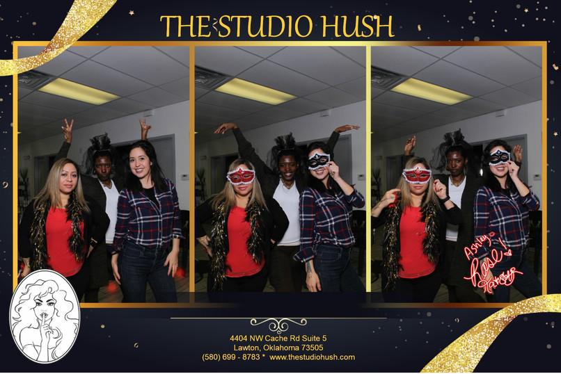Studio Hush