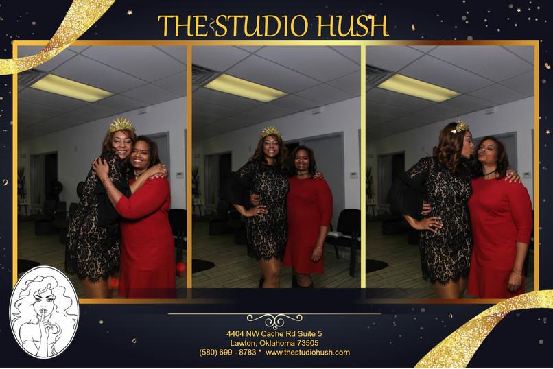 Studio Hush 2