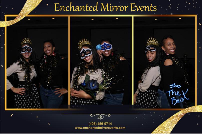 Enchanted Mirror Events