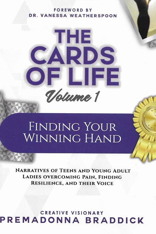 Cards Of Life Book