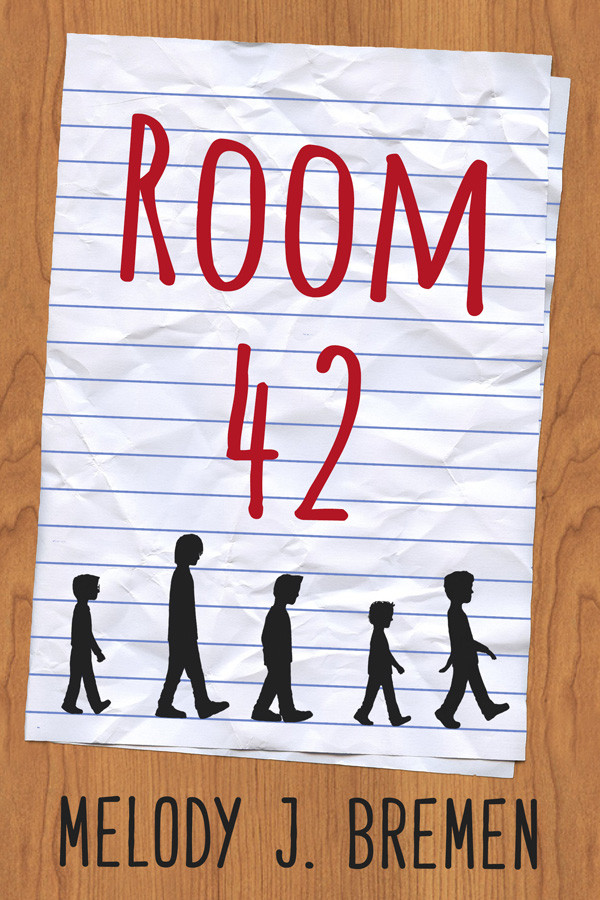 Room 42 Book Cover
