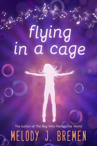 Flying in a Cage book cover