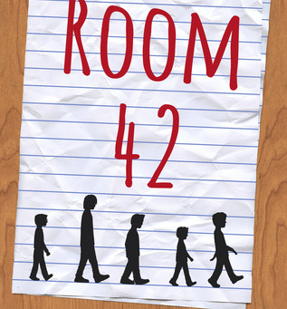 Room 42: Goodreads Giveaway