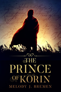 The Prince of Korin Excerpt: Chapter 1
