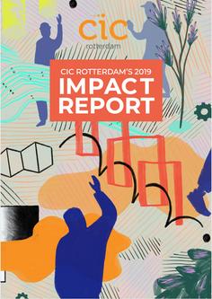 impact report CIC Rotterdam