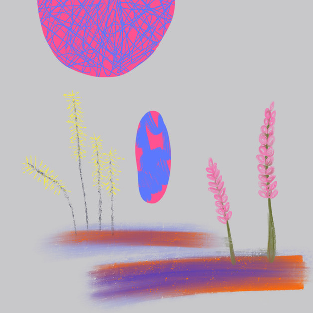 abstract nature 1