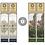 Thumbnail: Chandan and Mogra - The IVAR House Blend Organic Incense Sticks Combo Packs