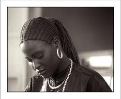 Artesana wolof   Soumbedioune  Senegal  1986 WEB