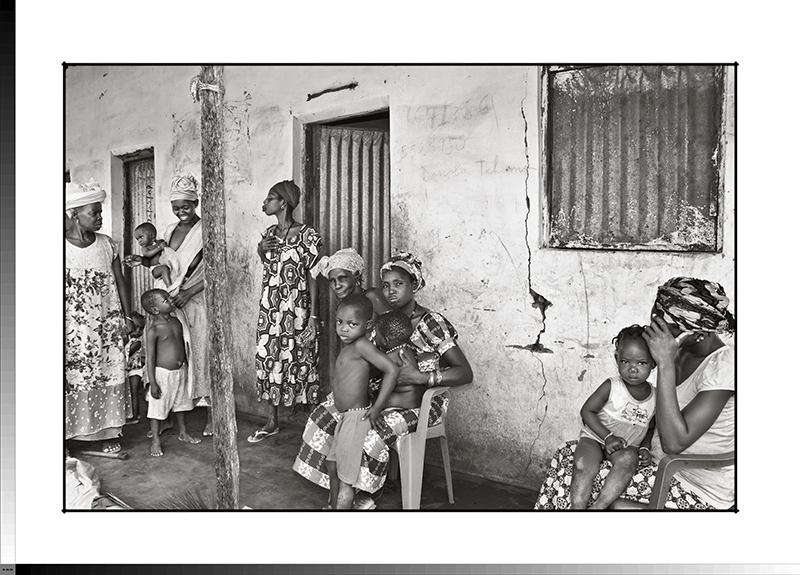 219 La familia Tcham, una cuestión de carácter