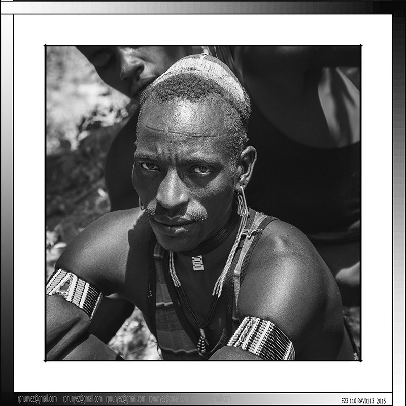 13 27 Peinados ceremoniales en Yinya Etiopia 2014