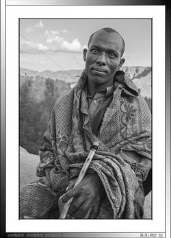 8 06 Pastor de Lalibela Etiopia 2016