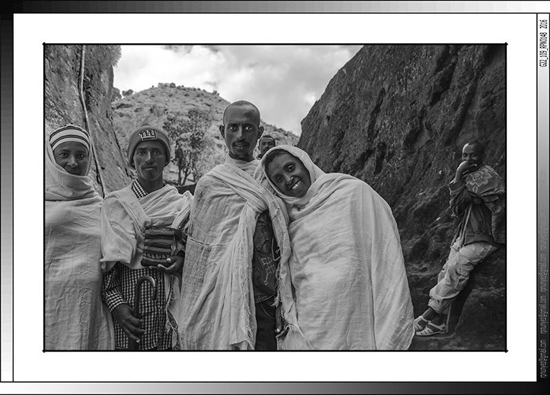 8 15 Familia de peregrinos Lalibela Etiopia 2016