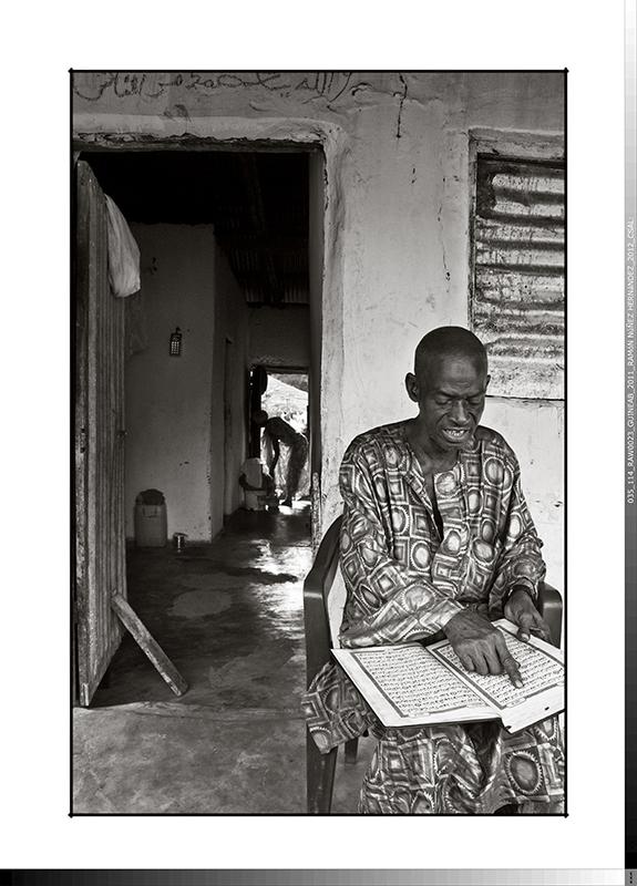 212 Llibrel Camará, almuédano de Gambasse