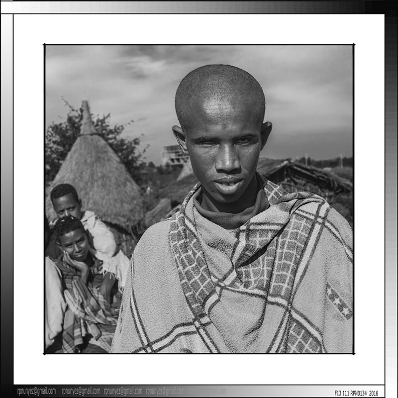7 03 Seminarista Bahar Dar Etiopia 2016
