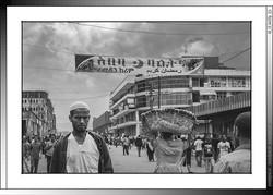 3 14 Merkato barrio musulmán Addis Abeba Etiopia 2014