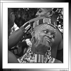13 23 Pinturas ceremoniales en Yinya Etiopia 2014