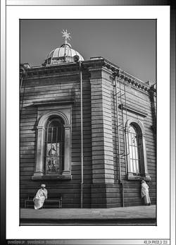 4 01 Saint Georgis Cathedral  Addis Abeba Etiopia 2015