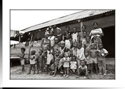 109 La familia de Kandio