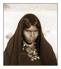 Nené_Tuareg_Kel_Hoggar_Tamanrasset_Argelia_1992_WEB