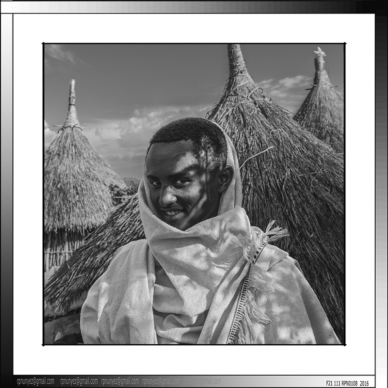 7 09 Joven seminarista Bahar Dar Etiopia 2016
