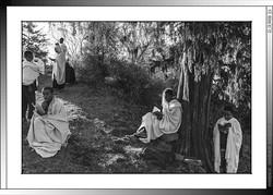 9 09 El huerto de los olivos Lalibela Etiopia 2016