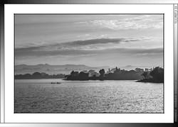 5 08 Amanecer en el Lago Tana Etiopia 2016
