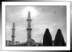 5 01 Gran mezquita de Bahar Dar Etiopia 2016