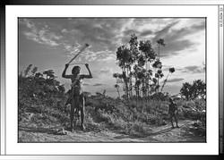 12 01 Wanto con su honda Saba Etiopia 2014
