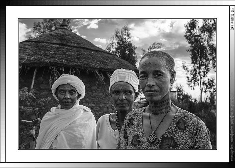 8 14 Peregrinas en Lalibela Etiopia 2016