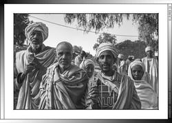 8 10 Familia de peregrinos Lalibela Etiopia 2016