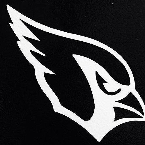 Arizona Cardinals Decal