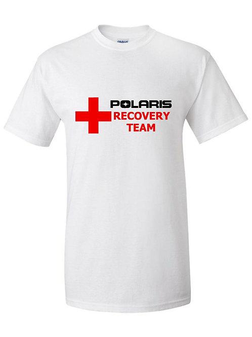 Polaris Recovery Team T-Shirt