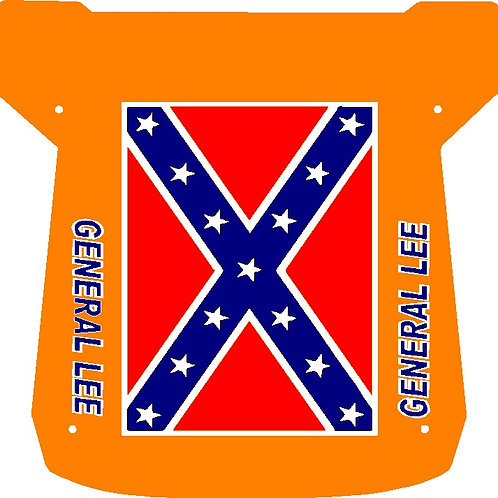 GENERAL LEE GRAPHIC KIT