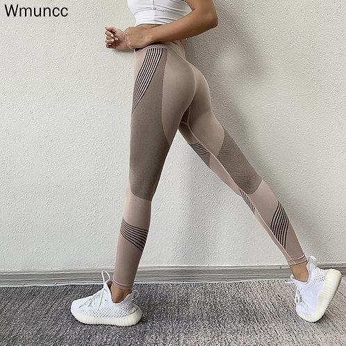 Women Fitness Running Leggings