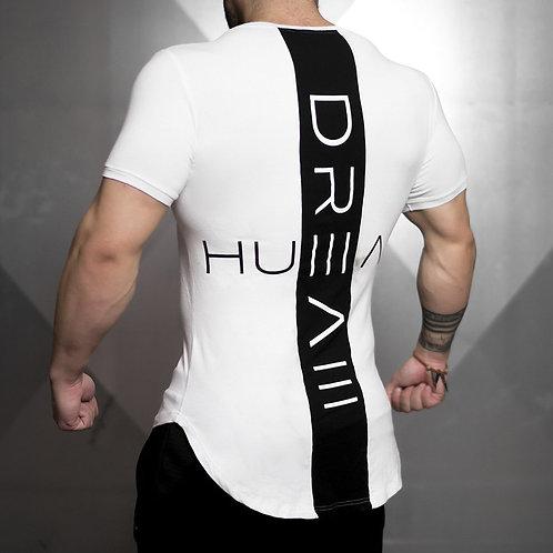 Men Gyms Fitness Bodybuilding T-Shirt