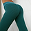 Thumbnail: Gym Tights Yoga Pants Women Seamless Leggings
