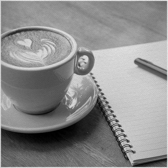 Un delicioso café para trabajar