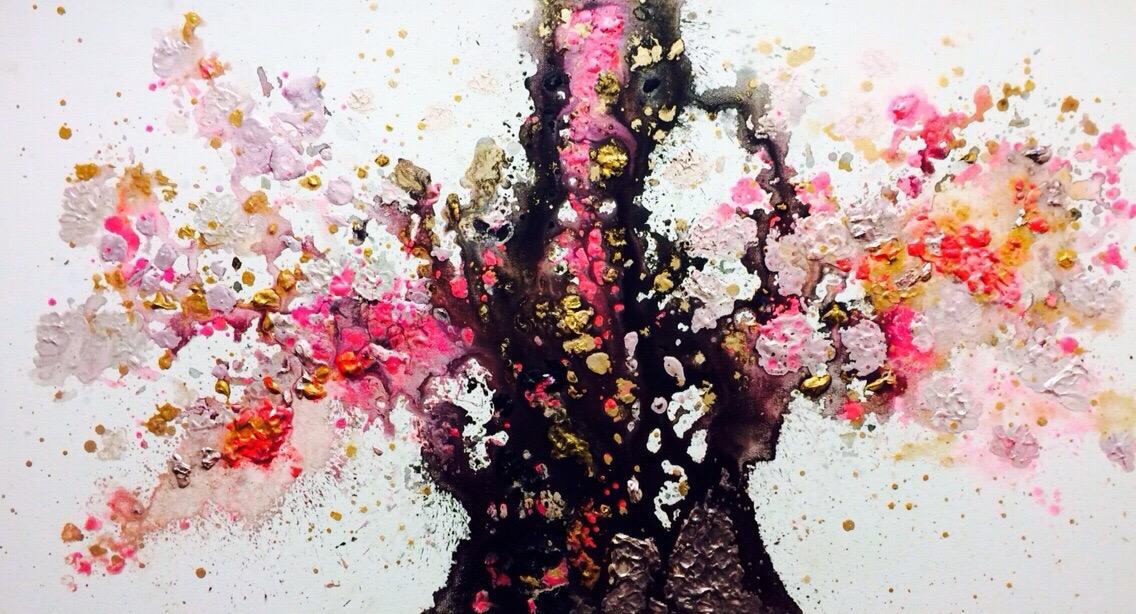 Cherry Blossoms (2015)