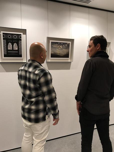 Oman Allure, Photography Exhibition @ Sky Biz Centre (2018)