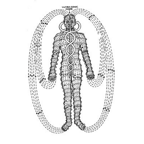 Polarity II: Elements Module B (34 / 42 hours) - 🤲 IN PERSON
