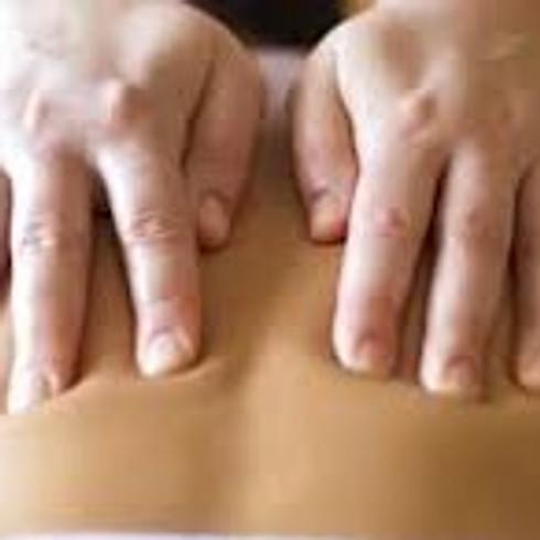 Deep Tissue I MOD A (15/56 hrs) - 💻 ONLINE