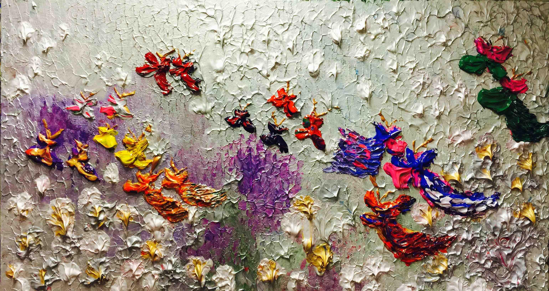 Butterflies (2016)