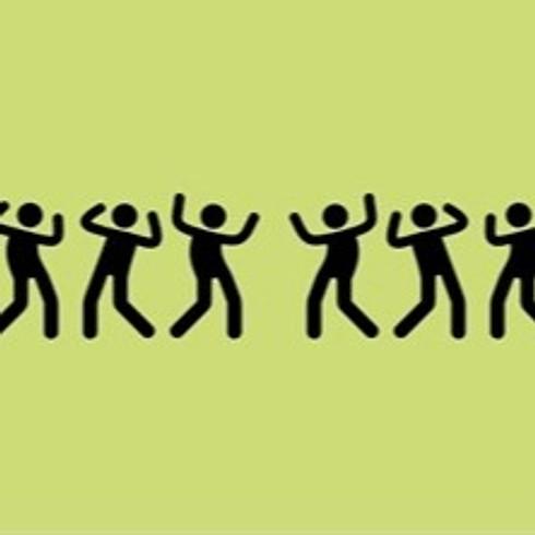 IPSB Movement Series (10 hrs) - 💻 ONLINE